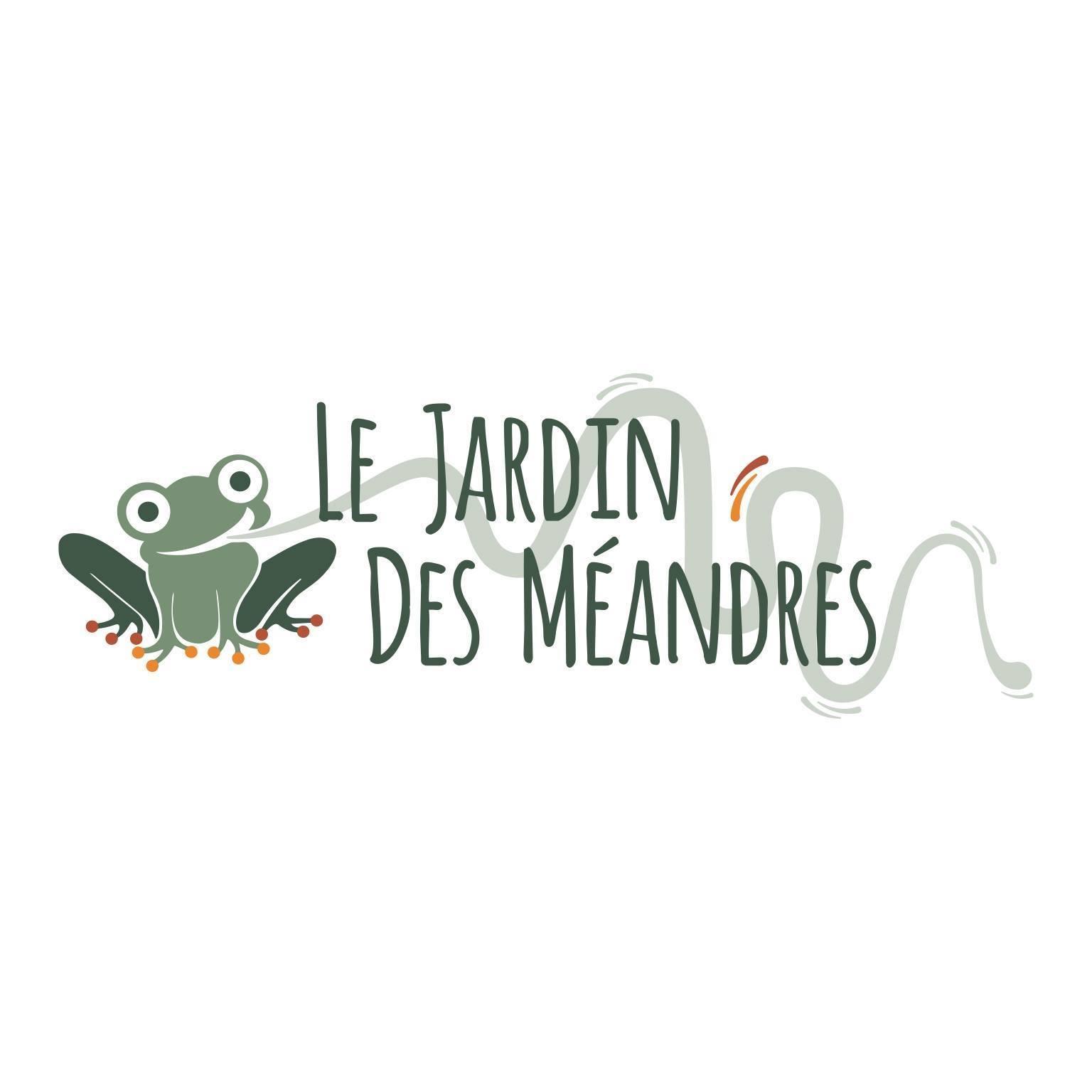 Le Jardin des Méandres
